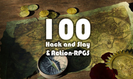 100 Hack and Slay Spiele