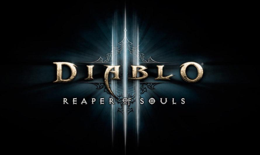 Die Diablo-Reihe